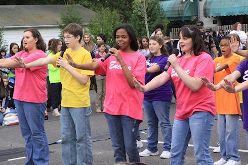Encore Show Choir